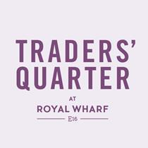 Traders' Quarter at Royal Wharf
