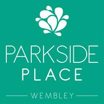 parkside place wembley logo