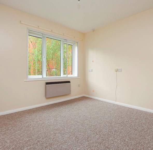Bedroom at 9 Sunnymead Court